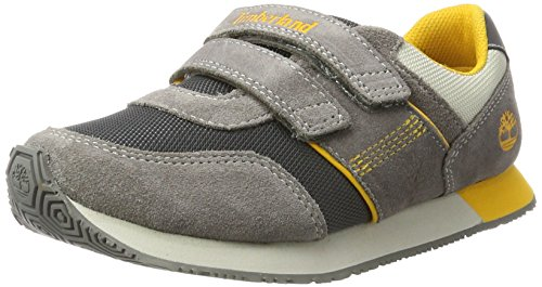 Timberland Kid s City Scamper Oxford   Steeple Grey   5 5 UK