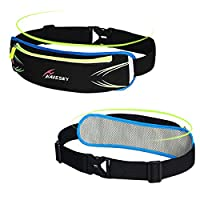 Waist Bag Fanny Pack / Hip Pack Bum Bag for Man Women Sports Travel Running Hiking