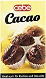 Cebe Kakaopulver Schwach Entölt, 14 er Pack (14 x 250 g)