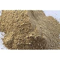 Stoneeleven®, polvo de arcilla, arcilla natural, para la mezcla de arena terrario.