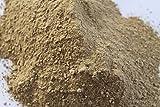 stoneeleven® Lehmpulver, Naturlehm, für Terrariensand Mischung