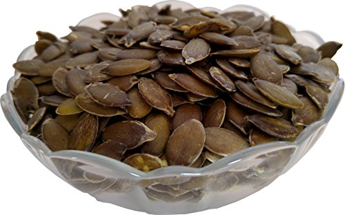 Semillas De Calabaza sin cáscara 1kg | Pipas de Calabaza de Polonia