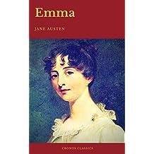 Emma (Cronos Classics) (English Edition)