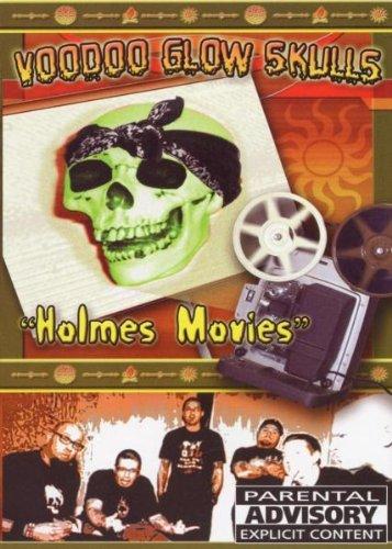 "Voodoo Glow Skulls - ""Holmes Movies"" [2003] (NTSC) [Edizione: Regno Unito]"