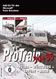Train Simulator - Pro Train 34+35 Bundle [Edizione: germania]