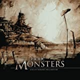 Pacific Monsters: Volume 4 (FS Books of Monsters)