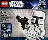 LEGO Star Wars Boba Fett, weiss