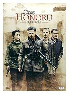 Czas Honoru 6 (Days of Honor 6) PAL (4 DVD) (Polish import with English subtitles)