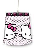 Spearmark Hello Kitty Tapered Pendant Shade
