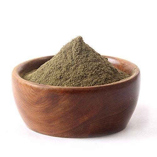 Té verde extracto en polvos - 100 g