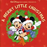 Disney'S a Merry Little Christmas - Verschiedene Interpreten