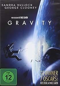 Gravity (DVD) (FSK 12)