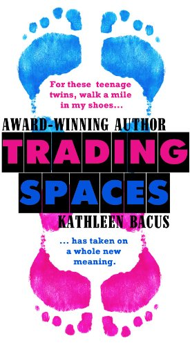trading-spaces-english-edition