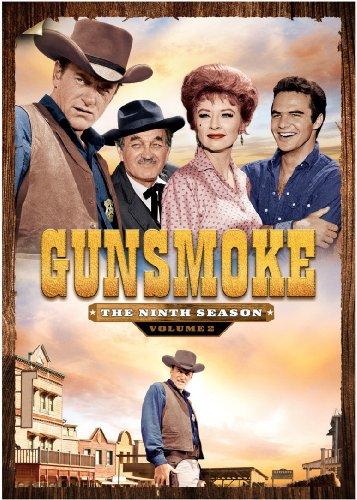 Gunsmoke - The 9th Season, Vol. 2 [RC 1]