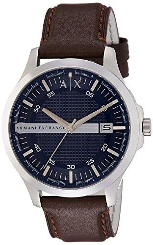 511xV ykSlL - Armani AX2133I Mens watch