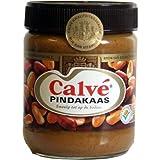 Calvé Erdnussbutter 'Original' 350g (Pindakaas)