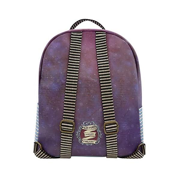 511xW7po5GL. SS600  - Santoro Gorjuss Rucksack Backpack - Tall Tails 905GJ03