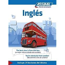 Inglés Guía de conversación (Guide de conversation Assimil)