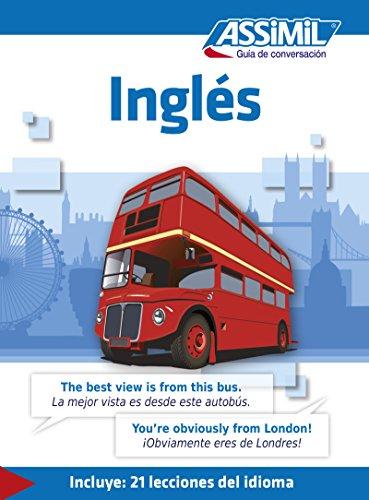 Inglés Guía de conversación: 1 (Guide de conversation Assimil)