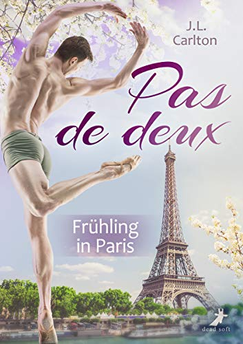 Pas de deux - Frühling in Paris