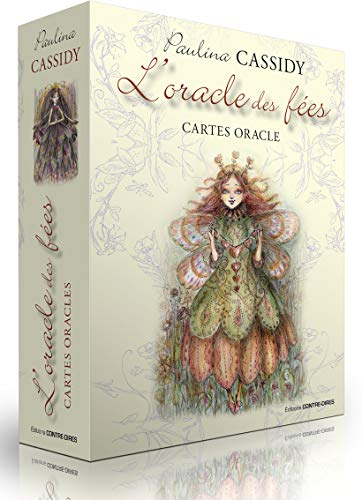 L'oracle des fées : Avec 40 cartes oracle