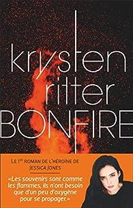 Bonfire par Krysten Ritter