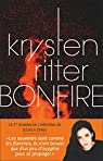 Bonfire par Ritter
