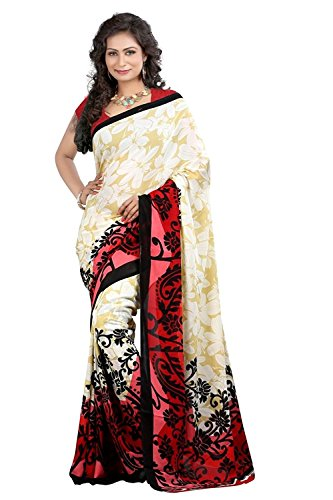Shreeji Ethanic Sarees below 700 rupees party wear Sarees new collection party...