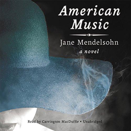 American Music  Audiolibri