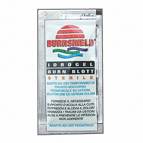 FIRSTMED - Idrogel per applicazioni cutanee, traumi da ustioni, sterile