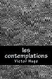 les contemplations - CreateSpace Independent Publishing Platform - 12/12/2017