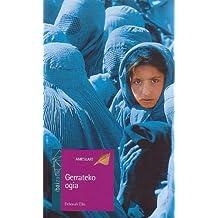 Gerrateko Ogia (Ameslari)