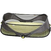 Lindam - Munchkin Fold'n Go Travel Bassinet - Cuna plegable portátil
