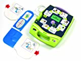 Zoll AED Plus Semi-Automatic Defibrillator by Zoll