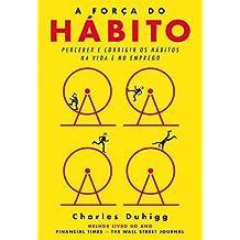 A Força do Hábito (Portuguese Edition)