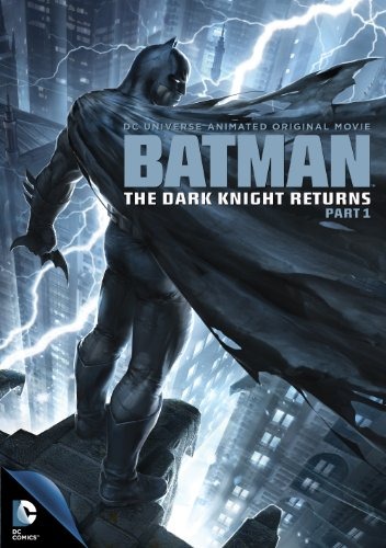 Image of Batman : The Dark Knight Returns Part 1