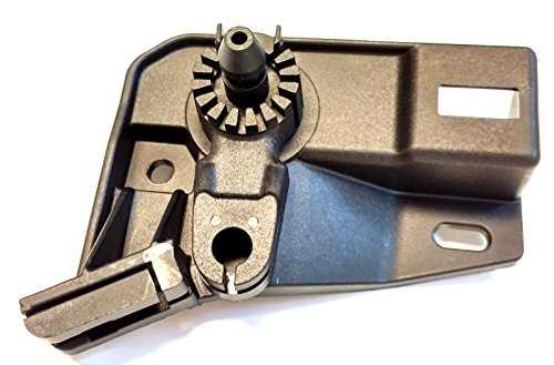 Caddy Iii Touran avant Capuche Bonnet Release Loquet Mécanisme de verrouillage RHD 1T2 823 633 B