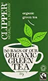 Green Tea Bags - Best Reviews Guide