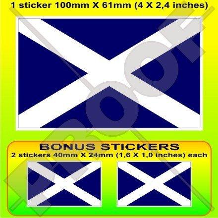 Bandiera scozzese St Andrew del Regno Unito, Croce di Sant' Andrea 4