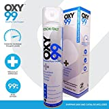 OXY99 Oxygen Natural Energy In a Can