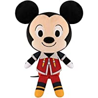 Kingdom Hearts Funko Plushies Disney Mickey Plush Figurita Mickey Mouse 25cm
