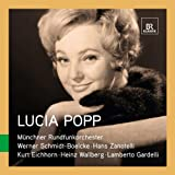 Lucia popp, soprano