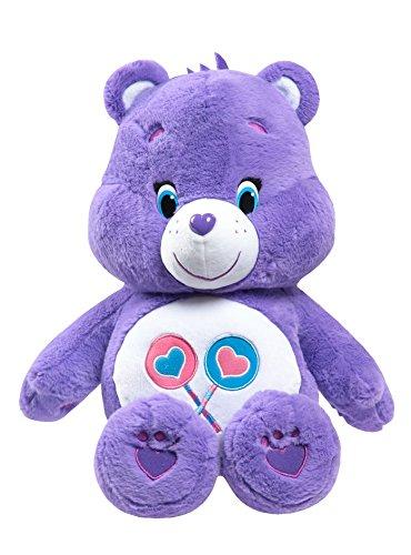 Just Play Care Bears Share Jumbo Plush by Just Play - Jumbo Care Bears