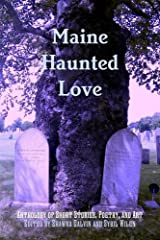 Maine Haunted Love Paperback