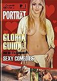 Gloria Guida: Porträt Nr. 3 -