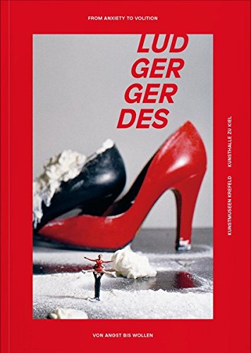 Ludger Gerdes por Martin Hartung