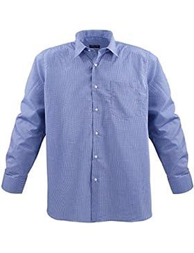 Lavecchia -  Camicia classiche  - Con bottoni  - Uomo