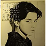 Charlotte for Ever (vinyle transparent)