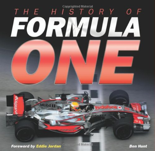 The History of Formula One (Star Fire Guide) por Flame Tree Publishing