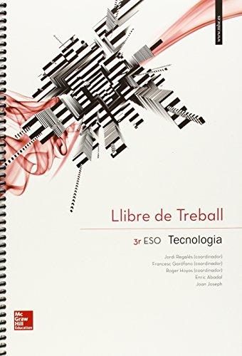 MAC - TECNOLOGIA 3 ESO por Jordi Regalés